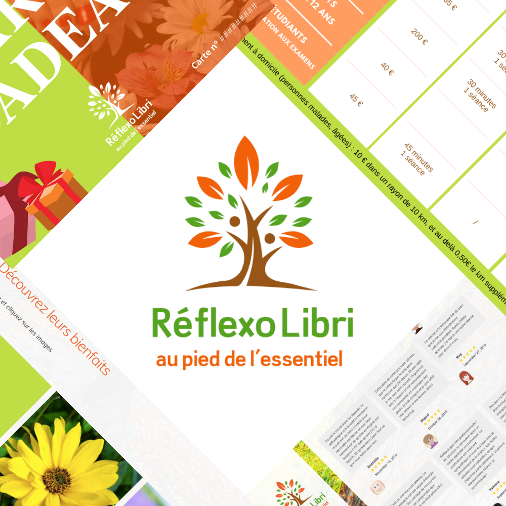 RéflexoLibri